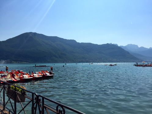 annecy-france-paddle-boats