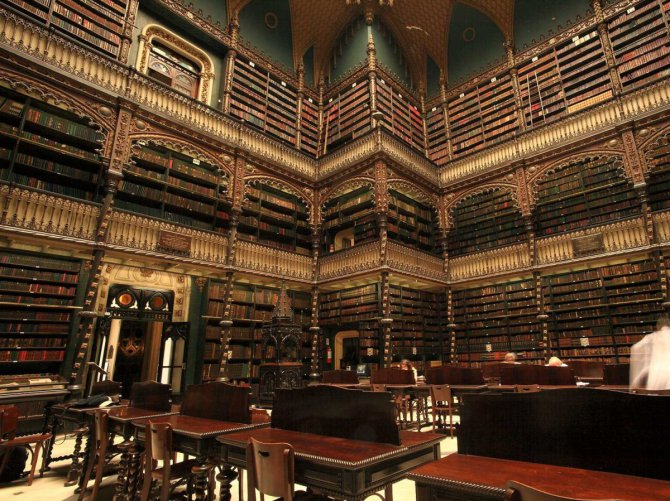 Photo from http://www.businessinsider.com/libraries-to-visit-in-your-lifetime-2015-8