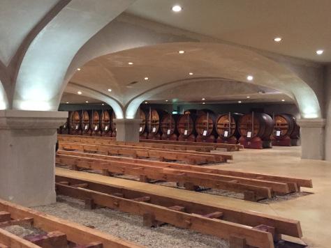 vidal-fleury-winery-basement