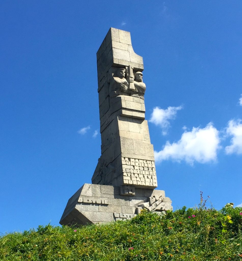 westerplatte-monument