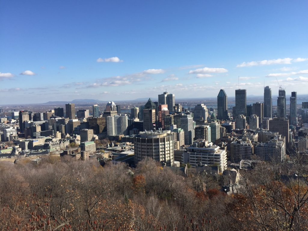 montreal-attractions-mont-royal-day