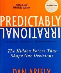 business-book-club-predictably-irrational