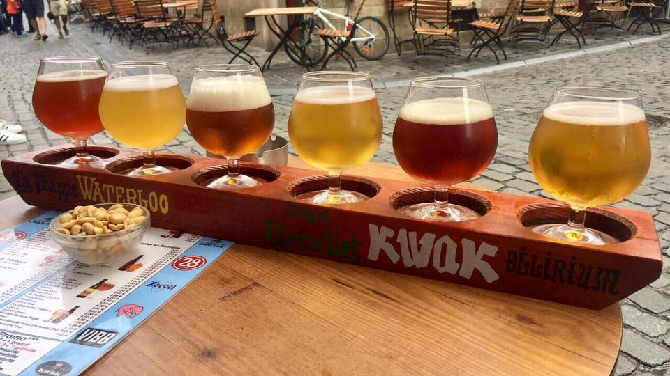 top-brussels-highlights-beer